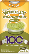 I DEVOTED AN ENTIRE BLOG POST TO MY LOVE OF PORTABLE GUAC